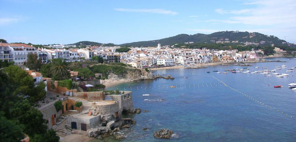 Hotels A Calella De Palafrugell