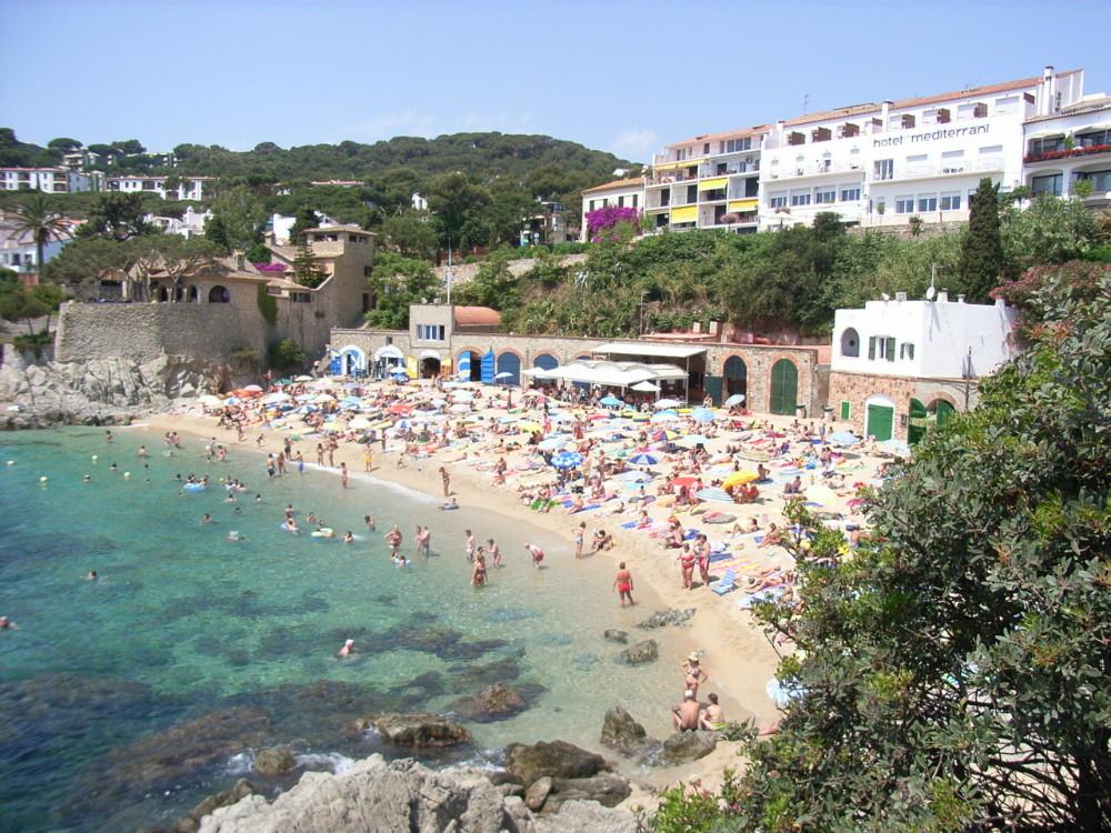 Calella De Palafrugell Hotel
